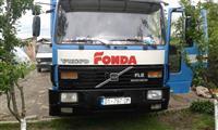 Volvo FL6 14 inteculer