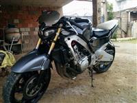Shitet Honda CBR 600cc urgjent