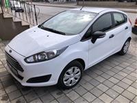 Ford Fiesta 2015.   104.000 klm
