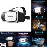 VR BOX syza 3D