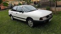 Audi 80 Benzin&Plin