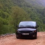 Fiat Multipla 1.9 vit 2000  URGJENT!!!!!!!