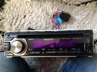 kenwood usb