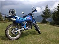 Kawasaki KMX 125cc