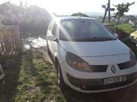 Renault 7 ulese 1.9 dci