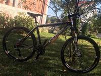 Shes bicikleten Cube 29