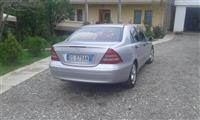 shes mercedes c-class 220 /03