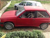 Opel Corsa pa motor shitet per pjess