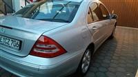 Mercedes C200 i sapo ardhur nga Gjermania