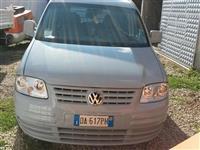 VW Caddy 1.9 TDI  -06