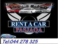 Rent a Car Pasjaqa