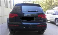 Audi Q7 Sline 3.0