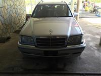 Mercedes C240 i sapo ardhur ne gjendje te mir-99