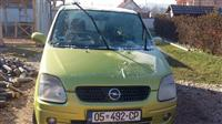 Opel Agila 2000 1.6