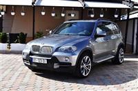 Shes BMW X5 3.0 panoram Dizel RKS Viti 2008