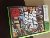 Shes GTA 5 Origjinal (Ndrroj) XBOX 360