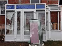 dyer dhe dritare per lokale 3 pjes