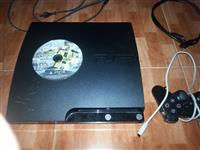 Playstation3+fifa17