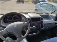 Shitet Fiat Ducato 2.0