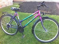 Shes bicikleten 26'