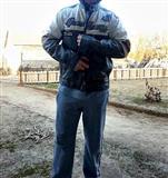 Shitet jakna per motorr