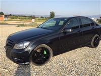 Mercedes C350 306ps full extra amg packet
