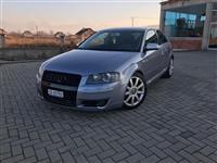 Audi A3 2.0 S-line