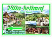 Villa Selimaj