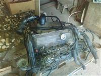 Motor per fiat tipo 1.9 turbo dizel