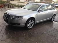 Audi A6 3.0 Tdi 2004