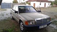 Shes mercedes 190 diesel 750 euro