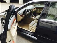 Audi A4 2.5 Dizel, 4x4 Quatro Sport