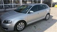 LIRE DHE MIRE-Audi A3-----2.0 disel- nga ZVICRA -