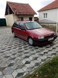 Fiat Tipo benzin