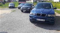 Rent a car gjilan