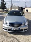 Mercedes s class 350 benzin