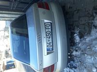 Audi 1.9 diesel me i te kuqe 4600 ero