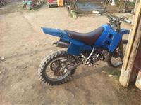 Kros Suzuki 125cc