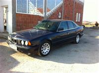 Shes bmw 524 dizels