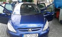 Peugeot 307 dizel -05