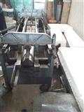 Makina Per Prodhim Te Ulluqeve Rrethore
