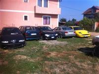 Pjes per Vetura BMW,MERCEDES,ALFAROMEO,RENO,FIAT