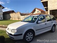 VW Golf 1.9 TDI VOLKSWAGEN-VW