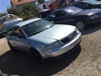 Audi A6 1.9 Tdi rks 11 muj