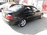Shes Veturen BMW 320 Dizel