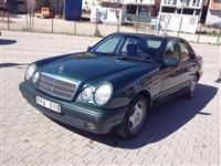 Mercedes E290 Dizel Automatik