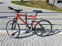 Bicikletë