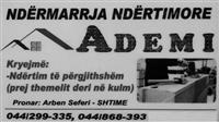 Ndërmarrja Ndërtimore ADEMI SH.P.K.