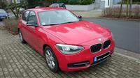 BMW 116i Sport me 8 Shpejtesi JOYSICK Automatik