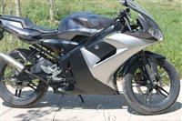 Yamaha tzr -05